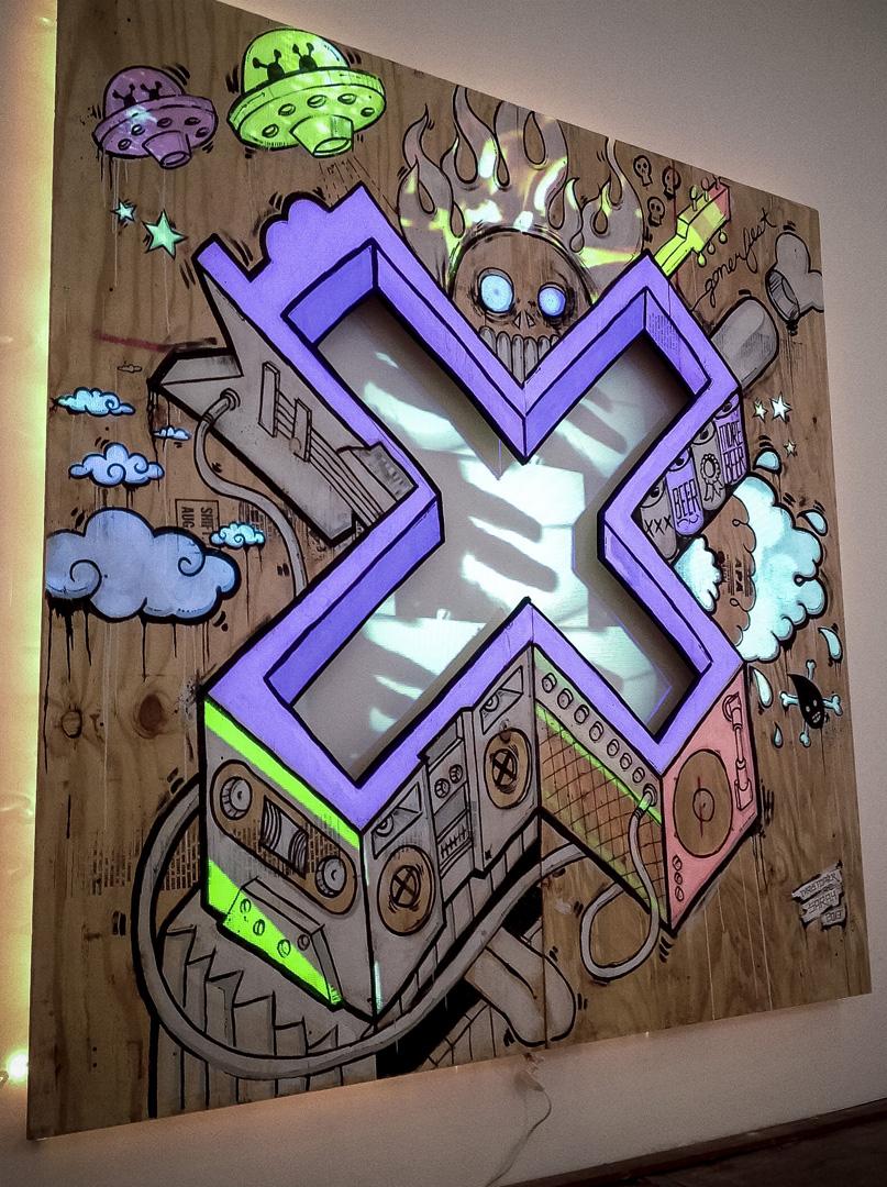 Goner Fest X by Christopher Reyeas and Sarah Fleming at Goner Fest X 0001.jpg
