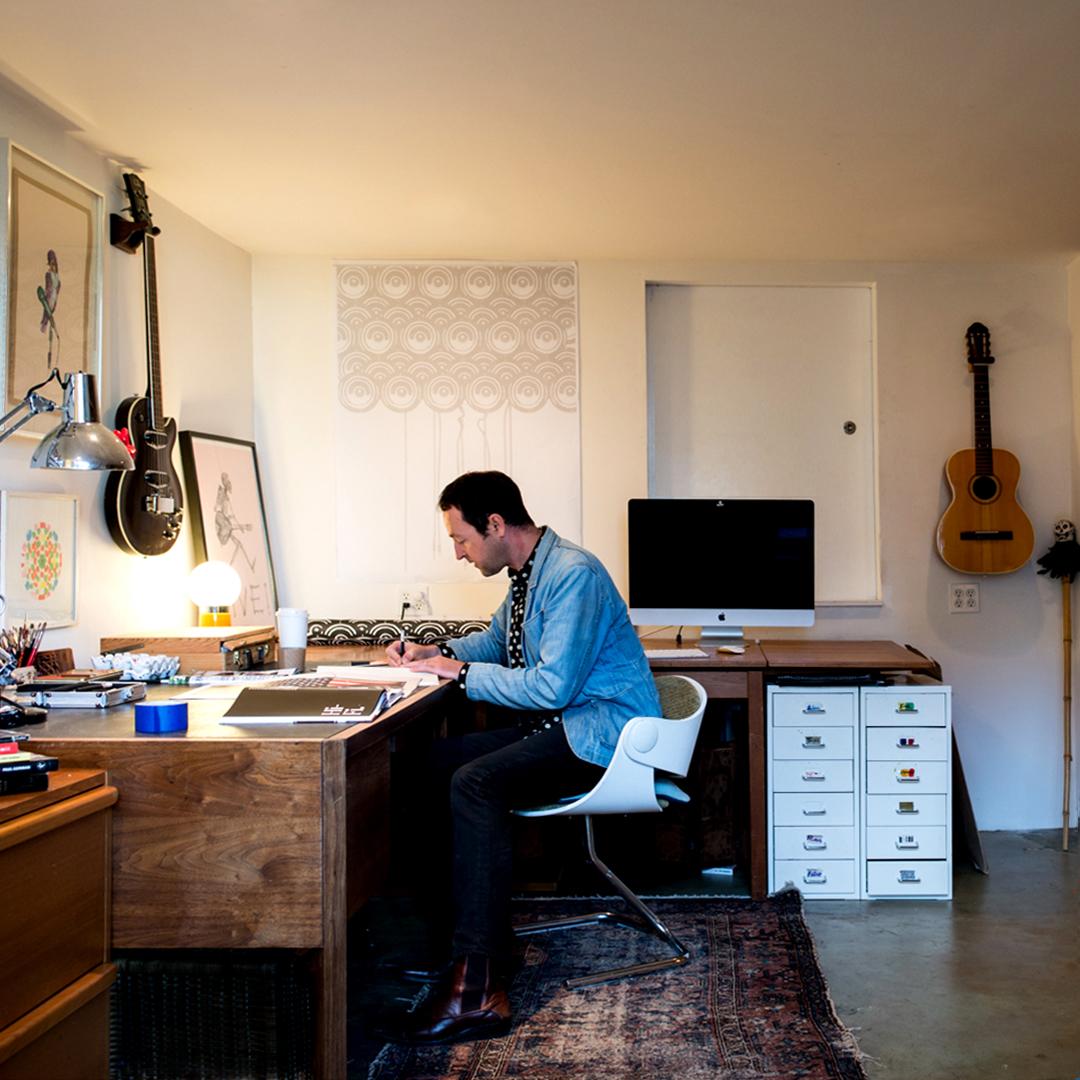 Michael Gillette, San Francisco 2016. Photo by Paul Heavener.