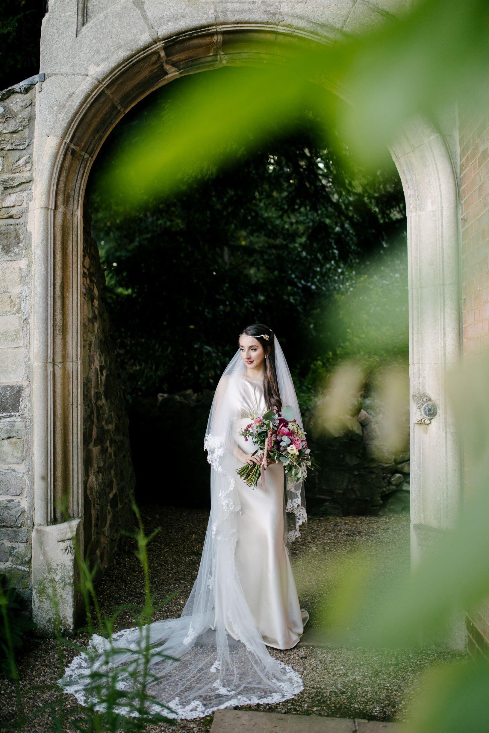 Bridal Rouge Gallery dress