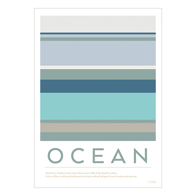 Ocean Elemental