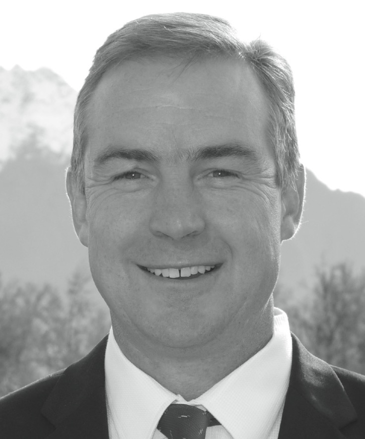 Daniel Hamm    President, Alaska Republican Assembly