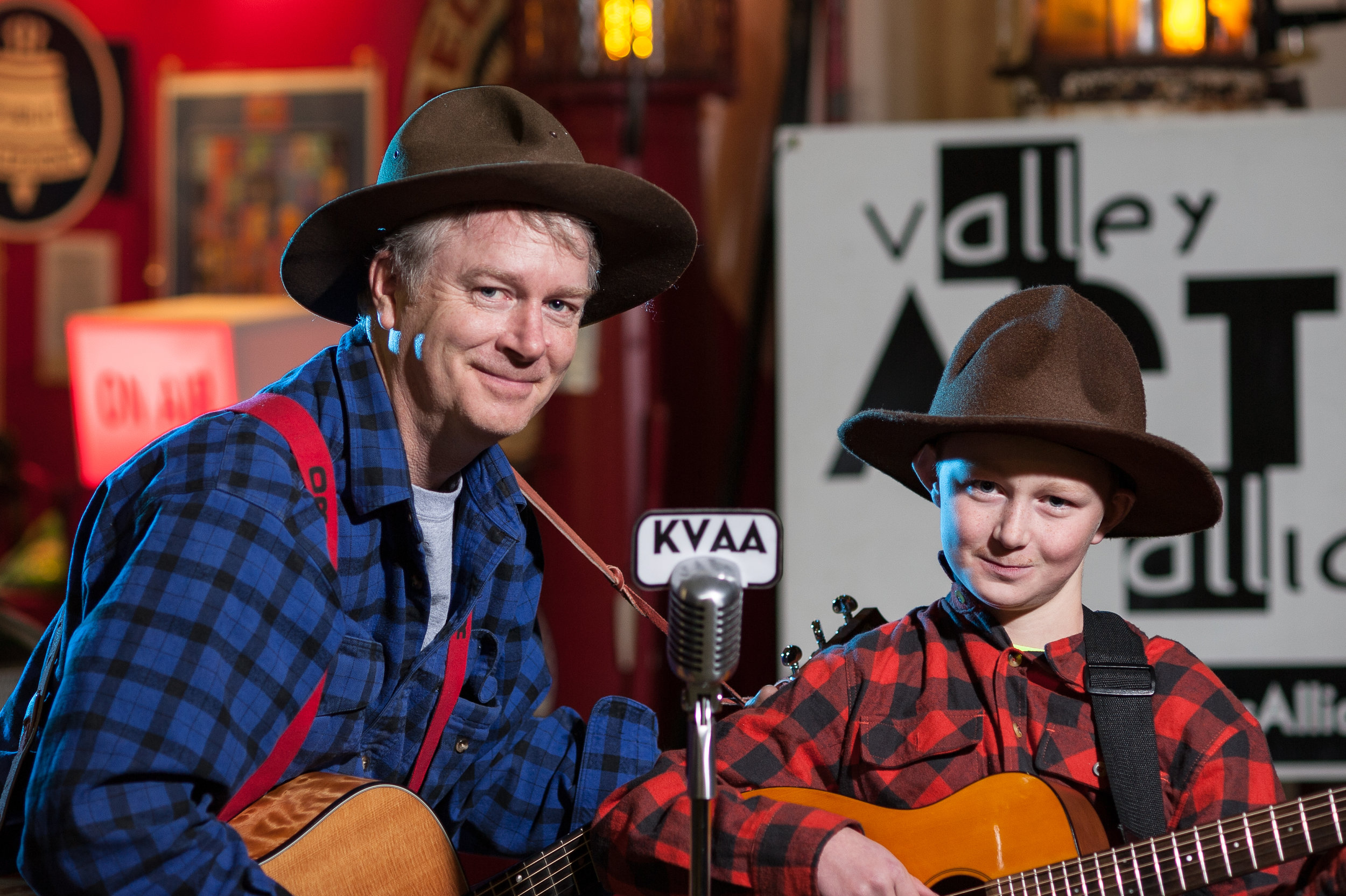 Valley Arts Alliance