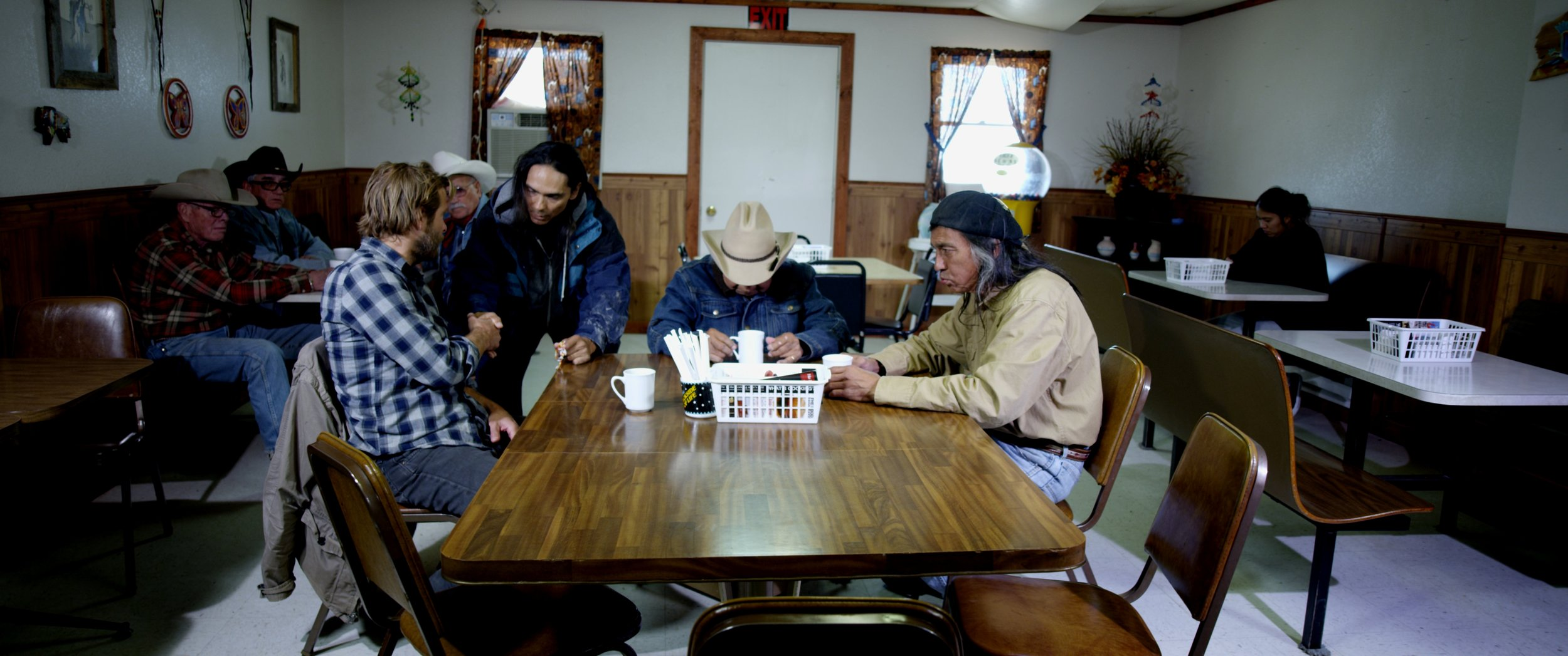 MAS - Landmark Native Film, Neither Wolf Nor Dog, Opens At The Valley Cinema In Wasilla, AK On September 15th & Will Play For At Least One Week. 5 - Copy.jpg