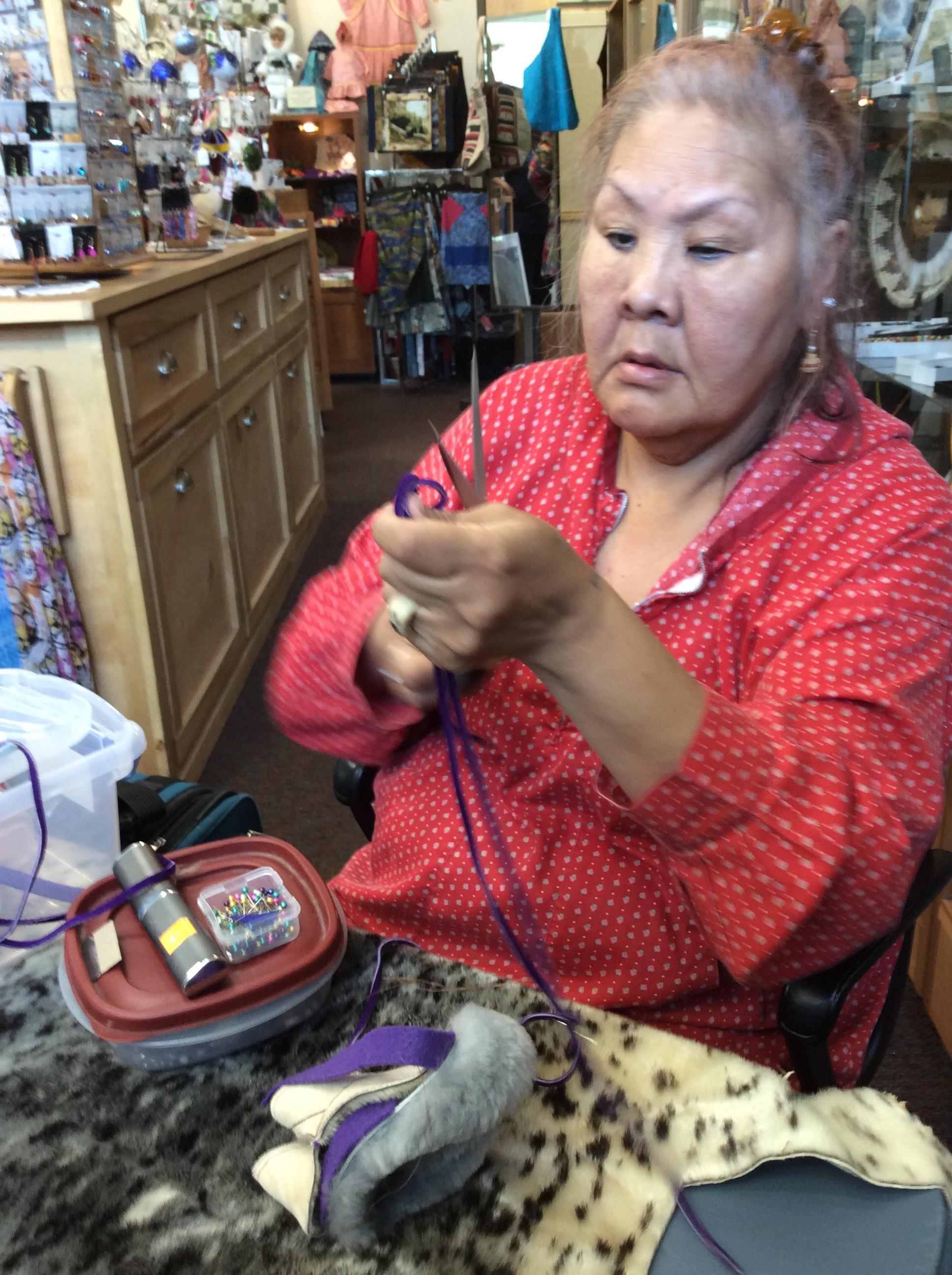MAS - Elsie Ratcliff - Traditional Native Artist (1) WEB.JPG