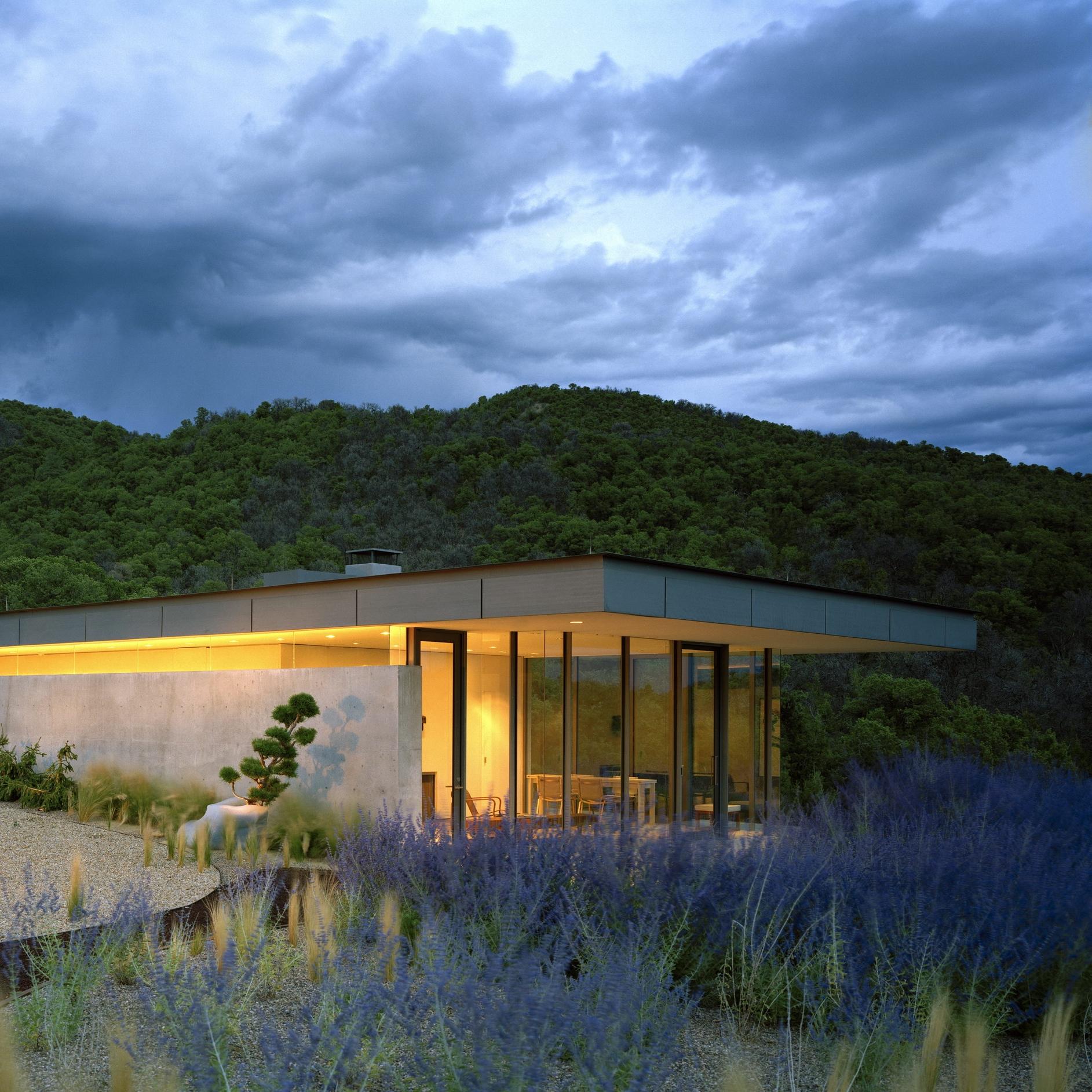 Santa Fe Guest House, New Mexico