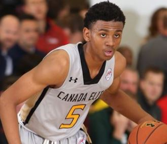 Canada's hoops uprising continues with Alexander-Walker, who could break out in a big way