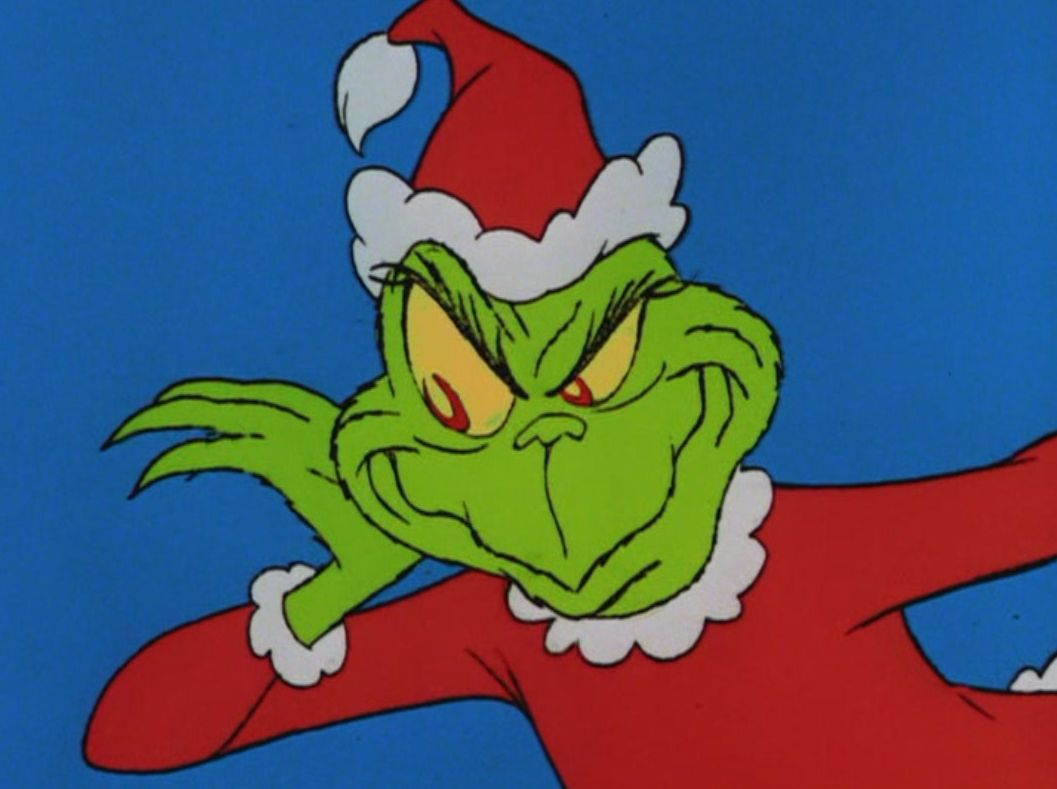 Coach K delights in the screams of the Whos down in Whoville
