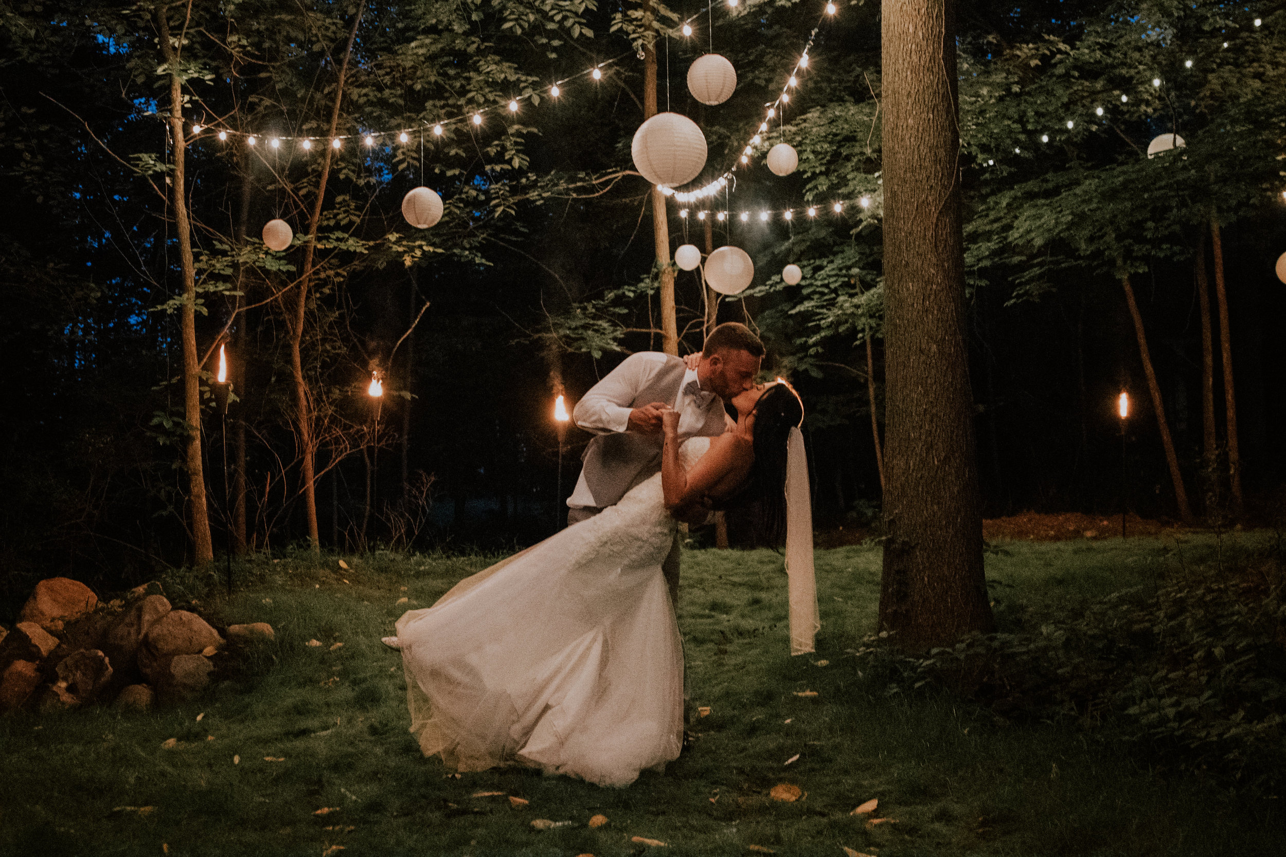- I was extremely happy I had Mallory as my photographer for our wedding. She is so creative and really makes you feel special. I have only seen a sneak peak and already know I'm going to love the rest!!!