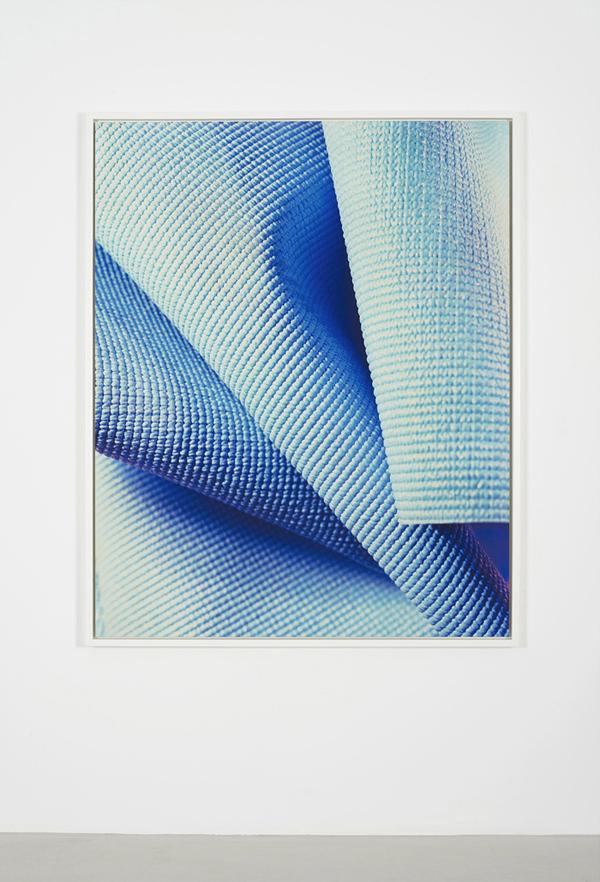 Amazon, 2012    Digital C-print mounted on aluminum    152.4 x 121.9 cm / 60 x 48 inches