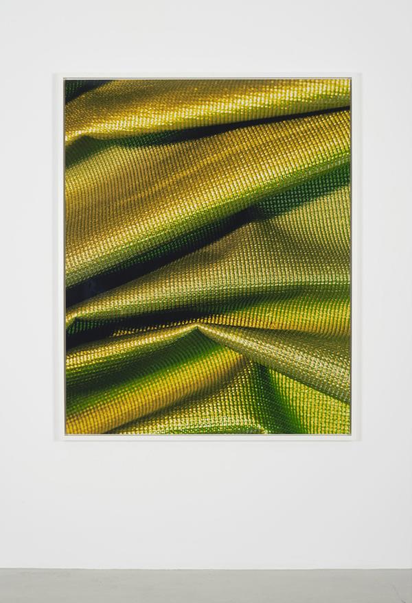 Emily, 2012    Digital C-print mounted on aluminum    152.4 x 121.9 cm / 60 x 48 inches