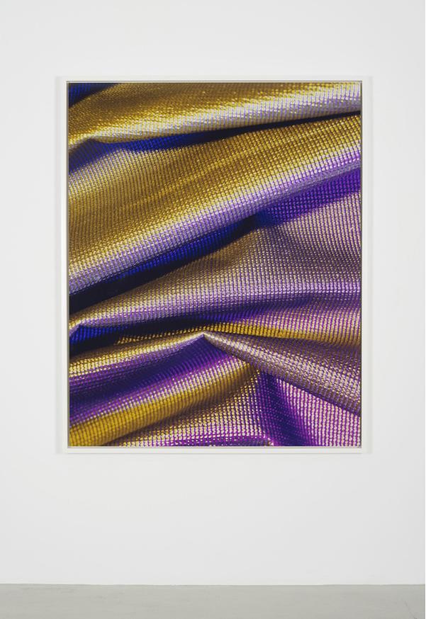 Virginia, 2012    Digital C-print mounted on aluminum    152.4 x 121.9 cm / 60 x 48 inches