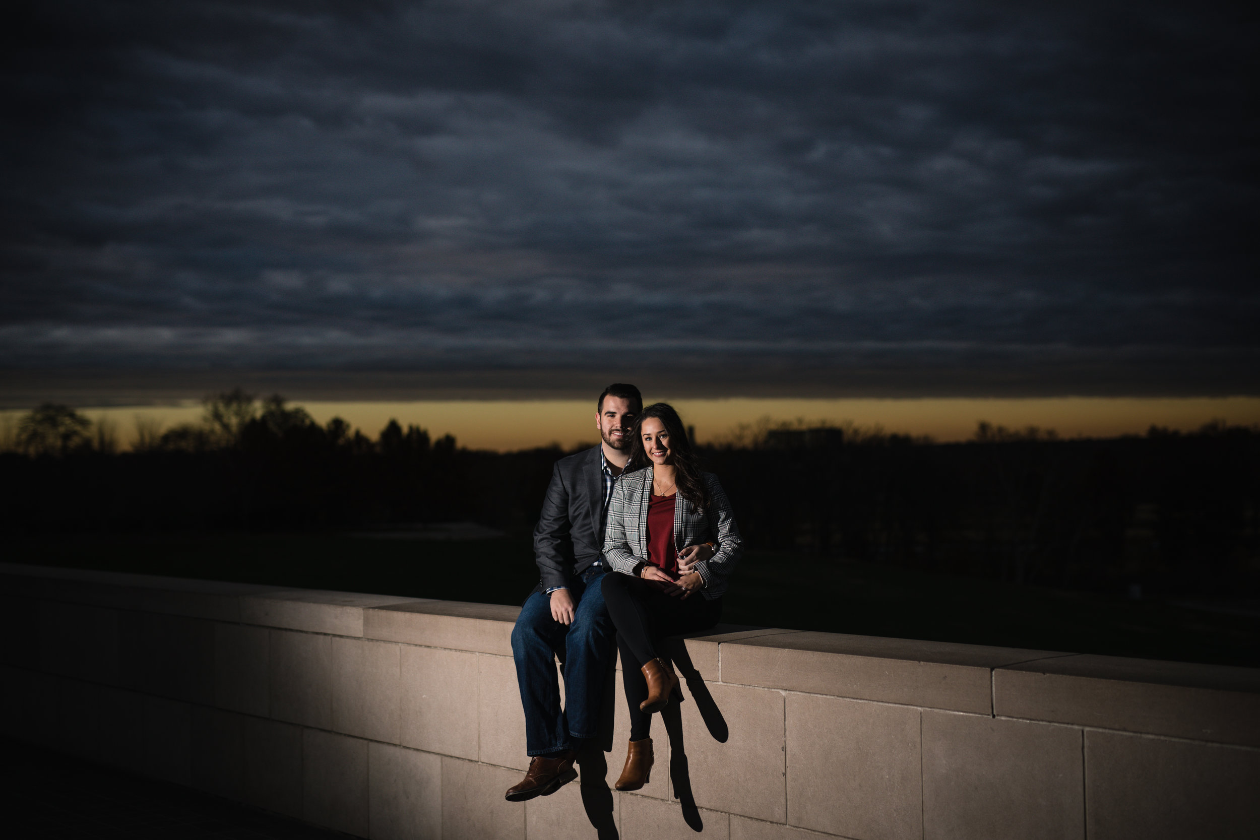 Waltrip Lemasters engagement portraits stl forest park-lewis and oak (5 of 8).jpg