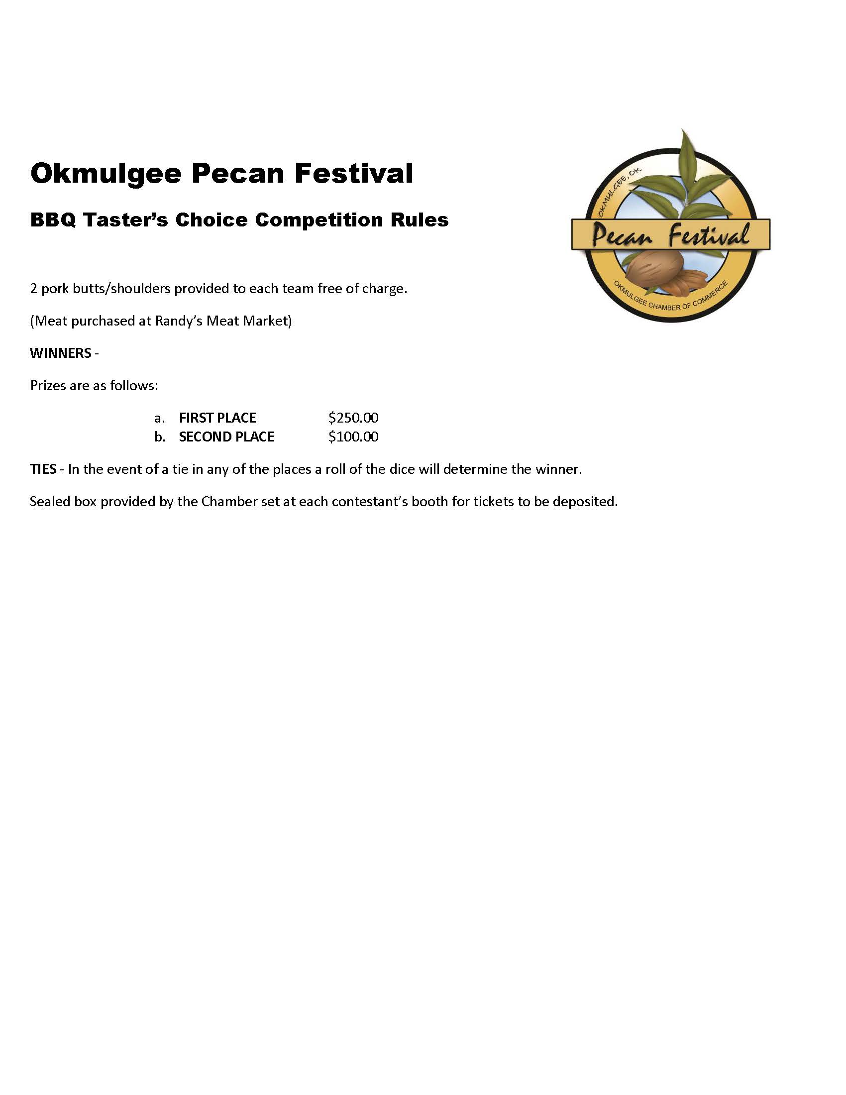 Pecan Festival BBQ Taster's Choice Competition Rules.jpg