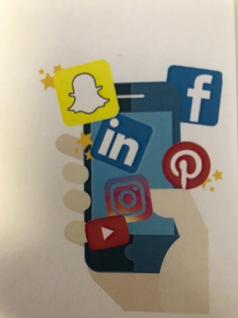 SOCIAL MEDIA 101 -