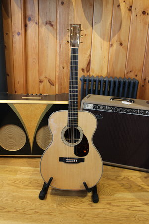 ACOUSTIC GUITARS - SCARSDALE — Rudy's Music