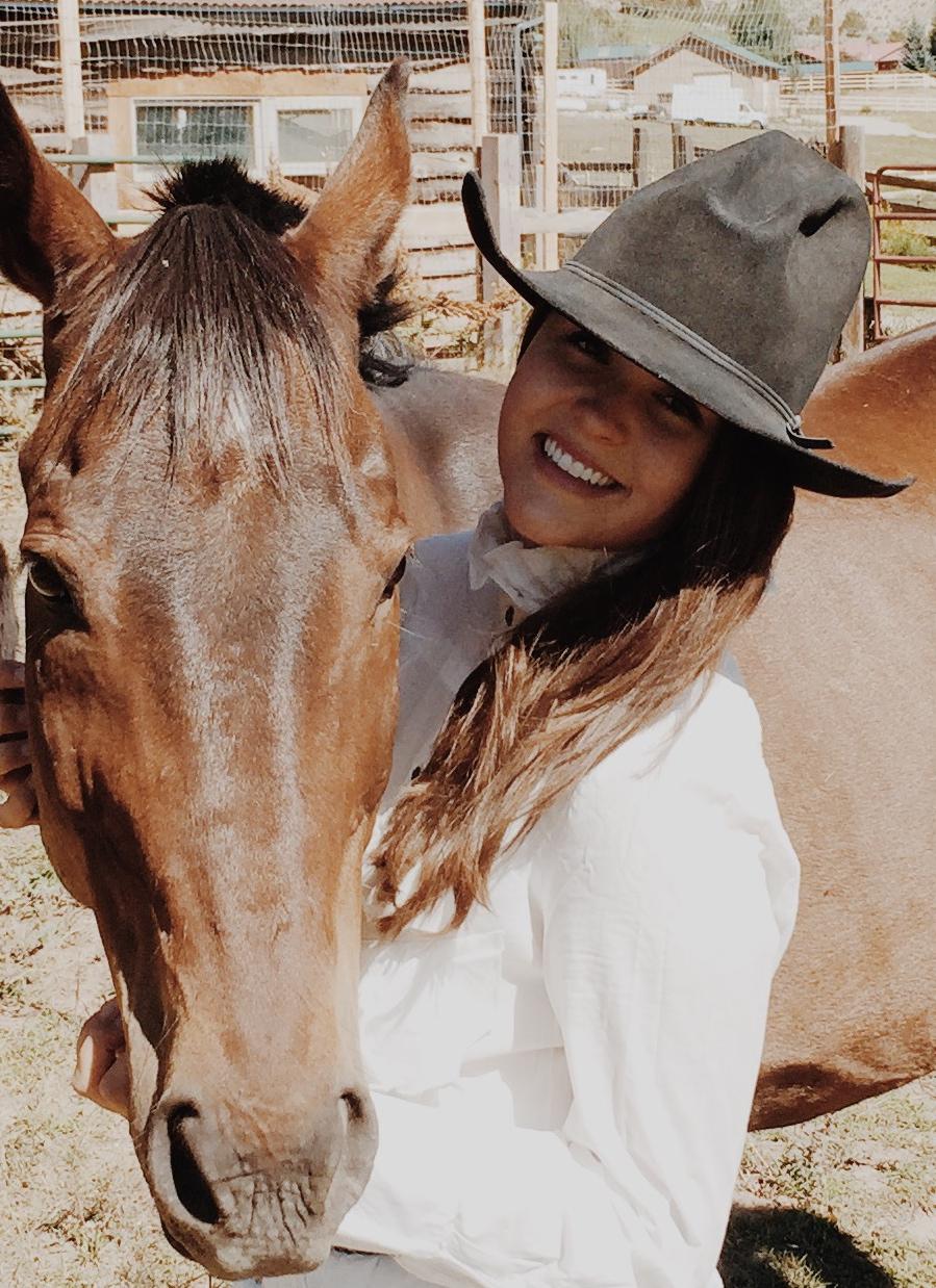 Jessica James Gilbert -