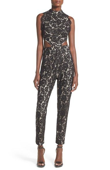 Missguided Lace Sleeveless Jumpsuit.jpg