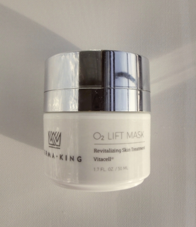 Derma-King O2 Lift Mask