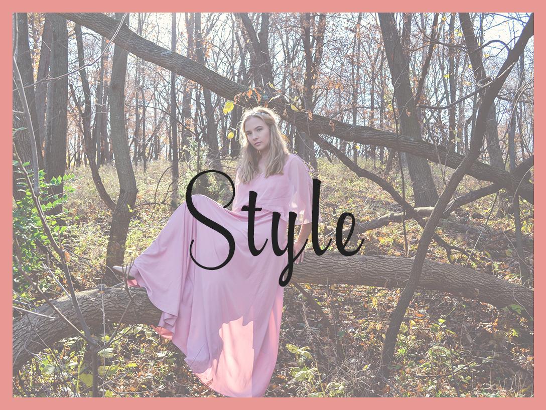 Carrielle Rose Blog