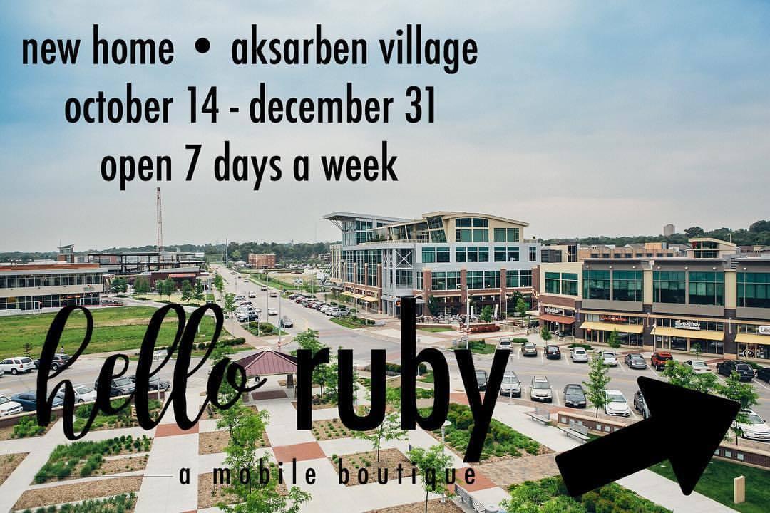 hello ruby Aksarben Village Storefront Grand Opening.jpg