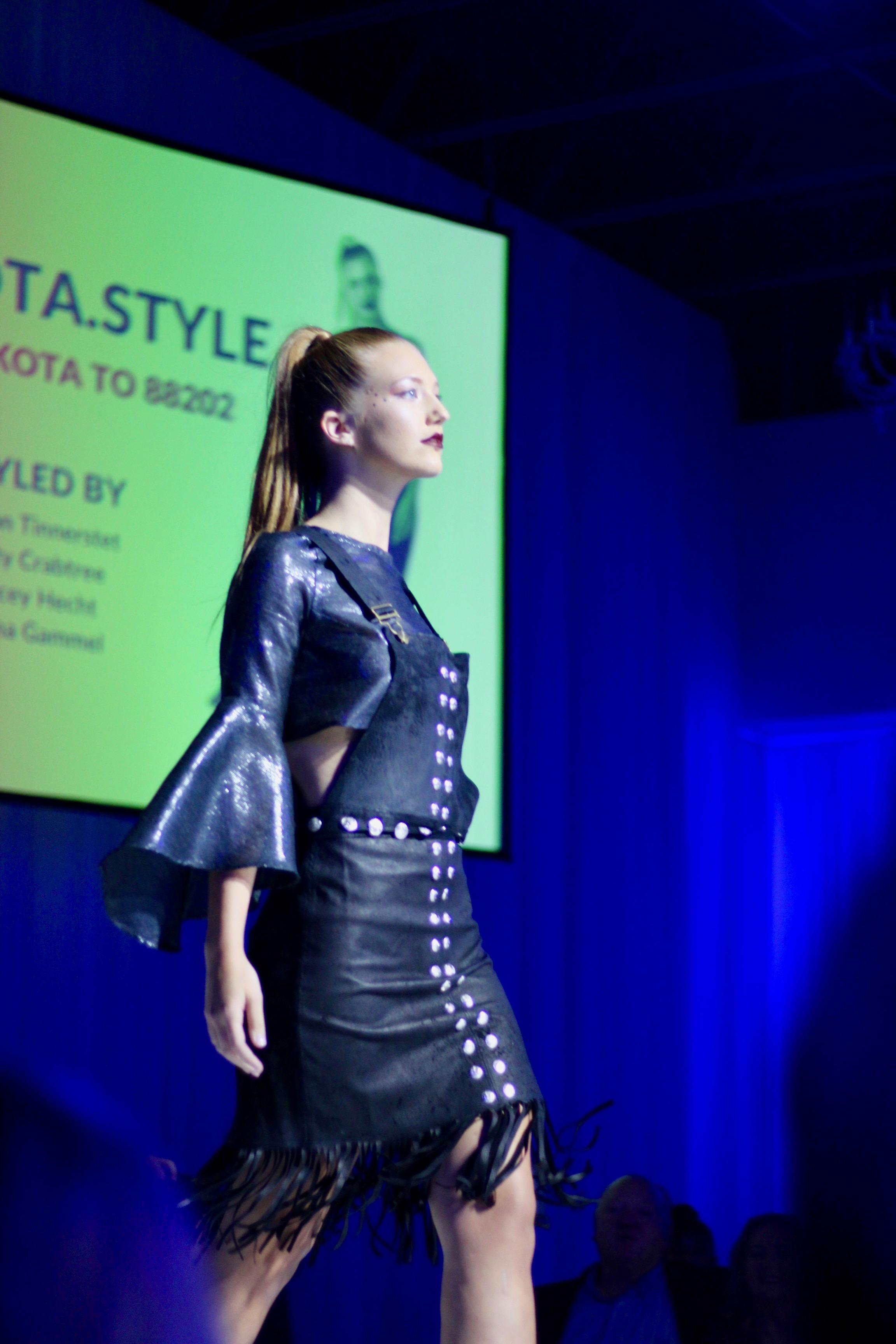 Omaha Fashion Week Fall 2018 | Nokota.Style