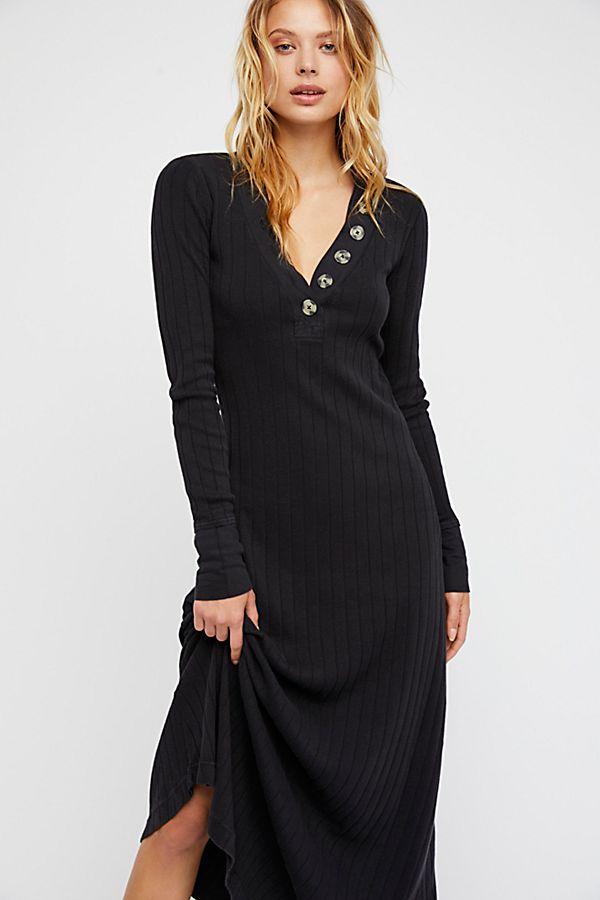 Free People Sunflower Maxi Dress