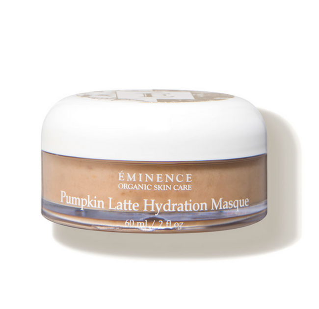 Eminence Organic Skin Care Pumpkin Latte Hydration Mask.png
