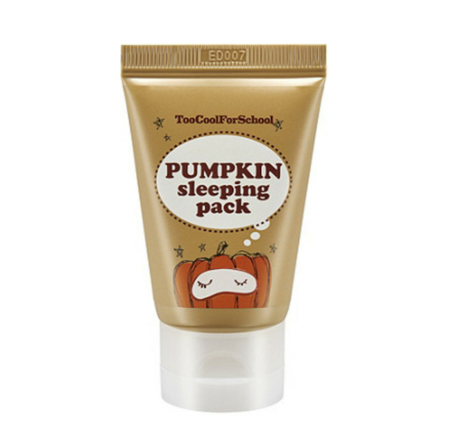 Too Cool For School Pumpkin Sleeping Pack.png
