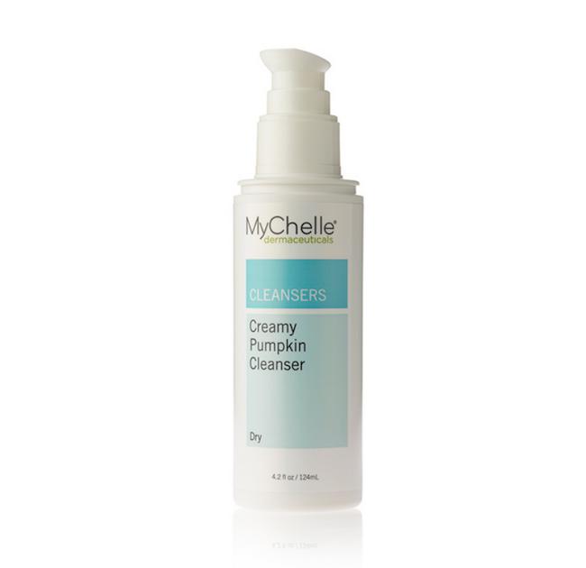 MyChelle Dermaceuticals Creamy Pumpkin Cleanser.png