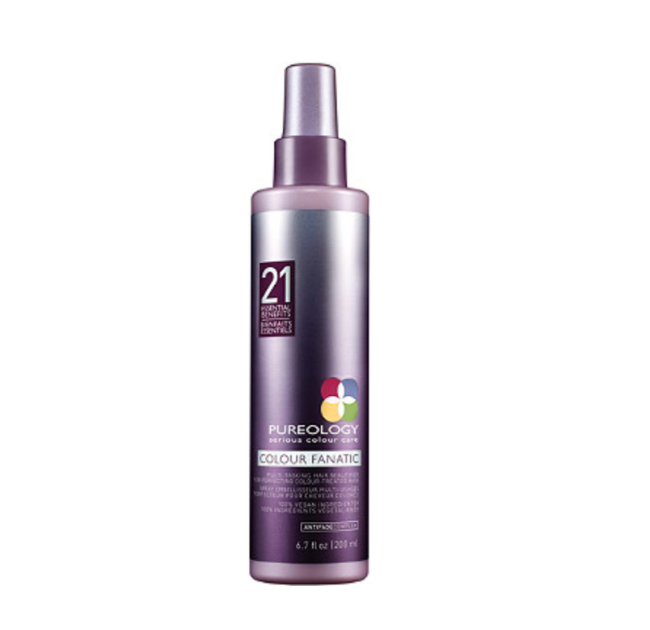 Pureology Colour Fanatic Multi-Tasking Hair Beautifier.png