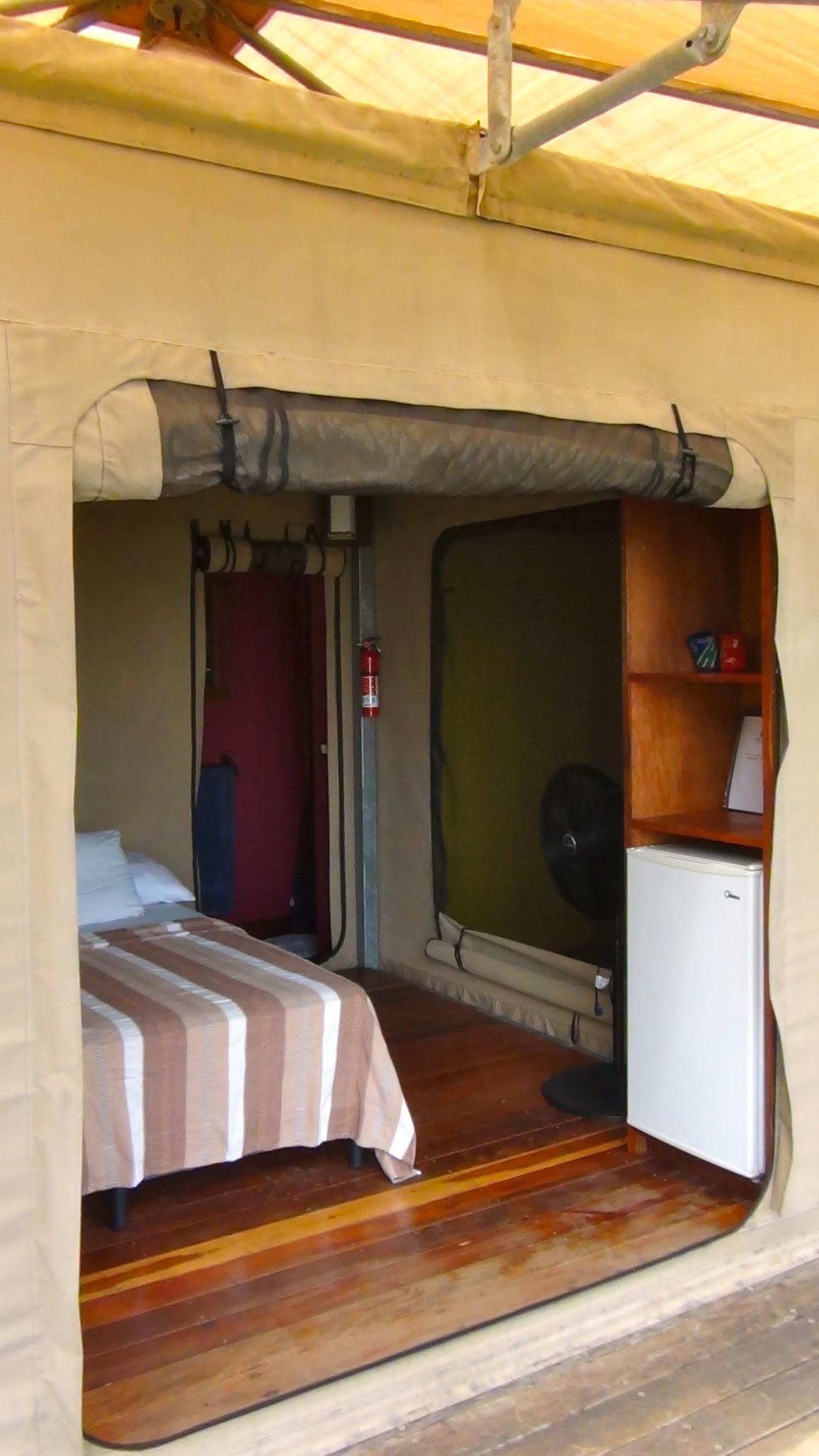 Los Escapados Eco-Cabin 1 bedroom