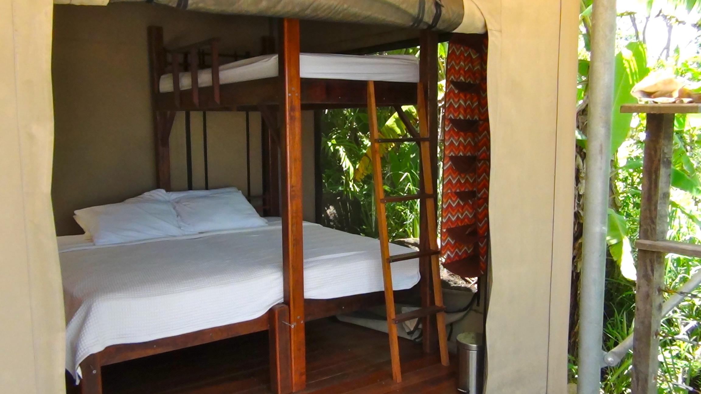 Los Escapados Eco-Cabin 2 bedroom