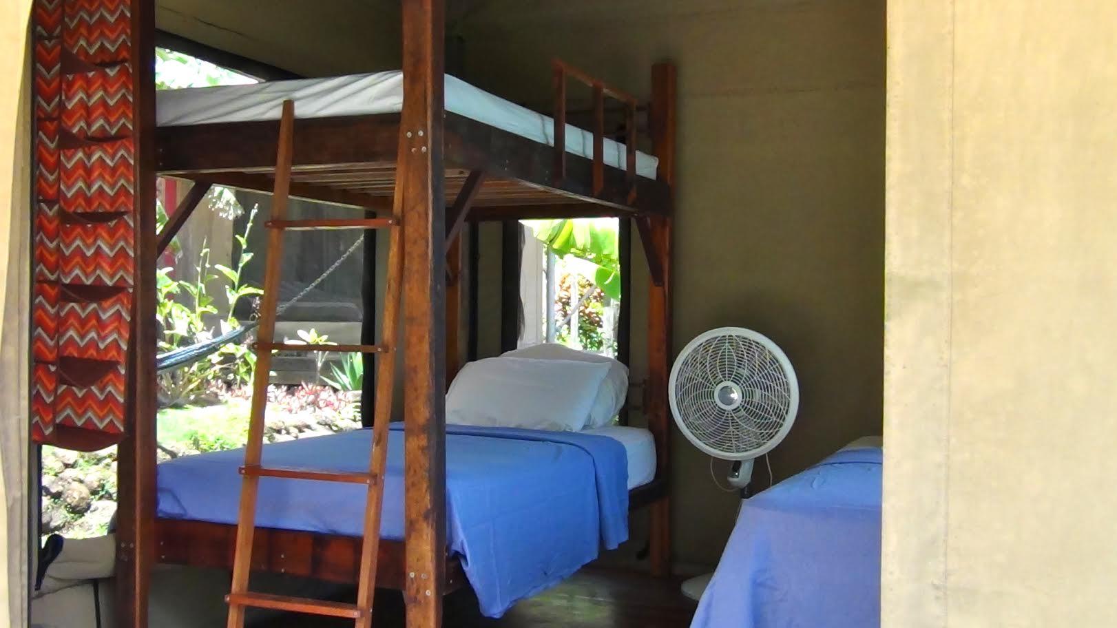 Los Escapados Eco-Cabin 3 bedroom