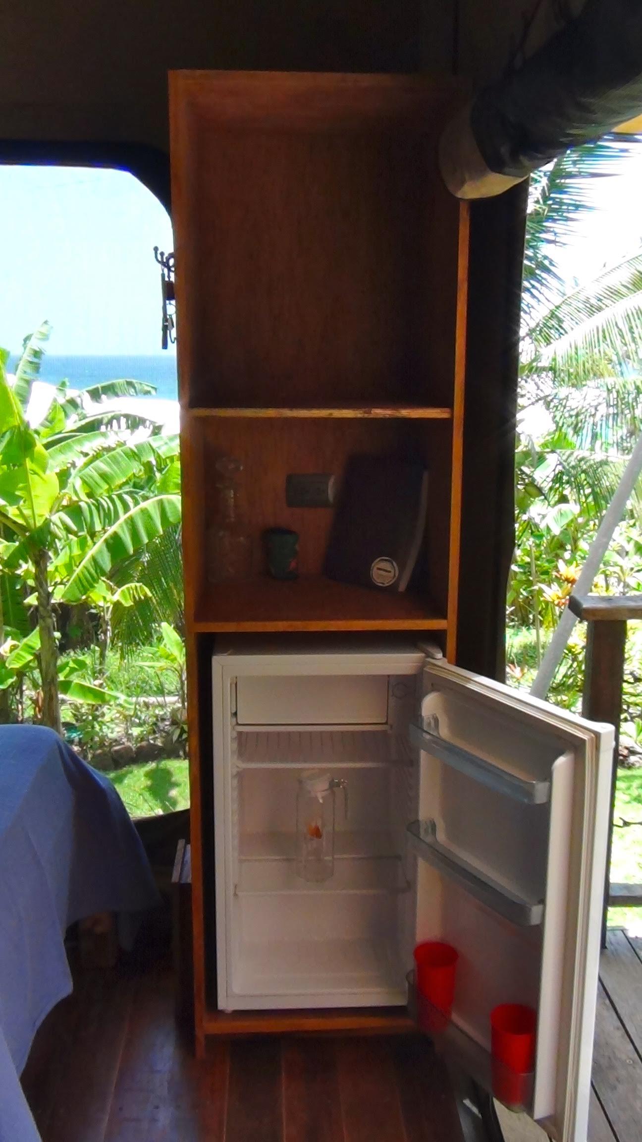Los Escapados Eco-Cabin 3 bedroom with bar fridge