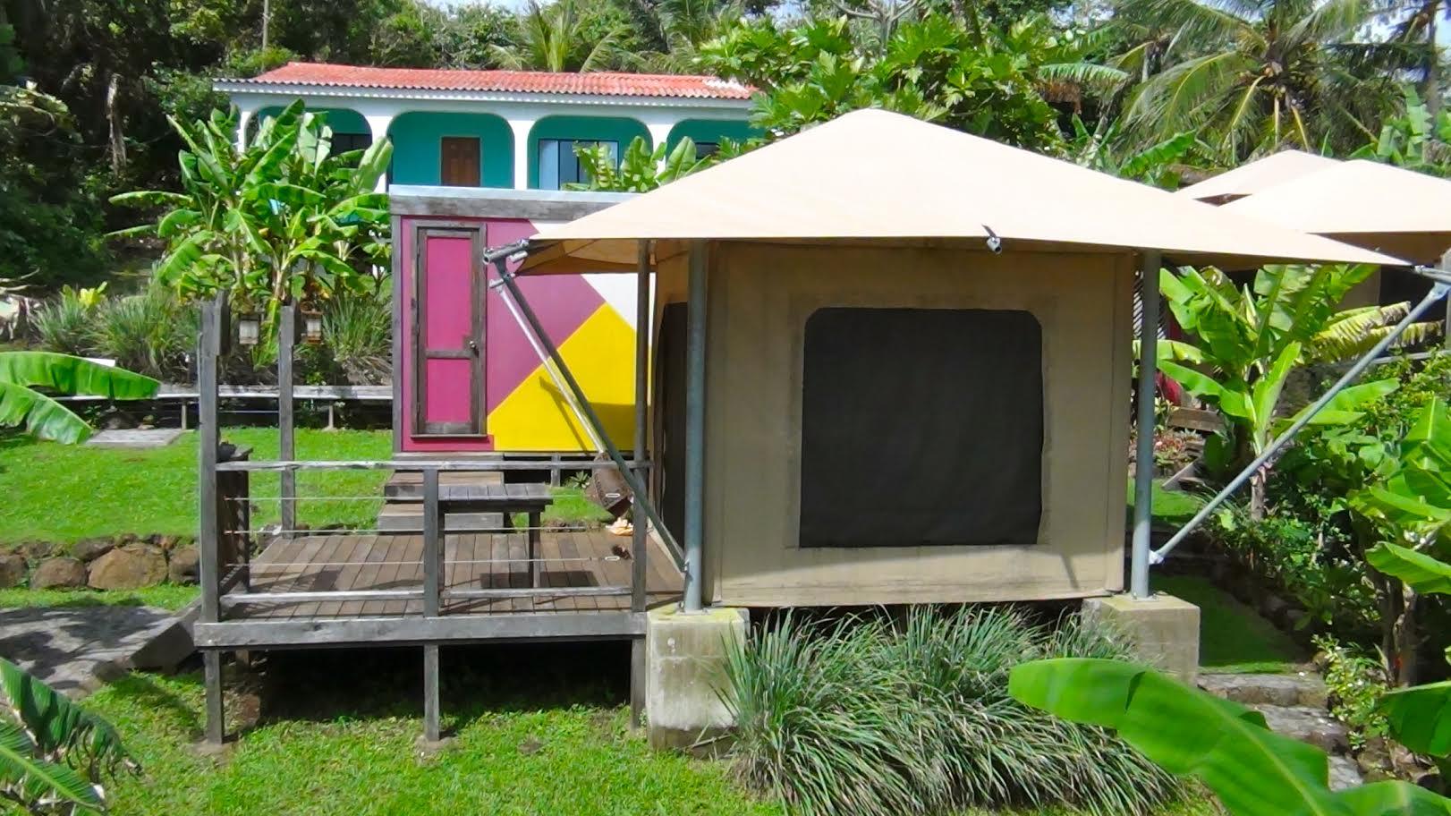 Los Escapados Eco-Cabin 3