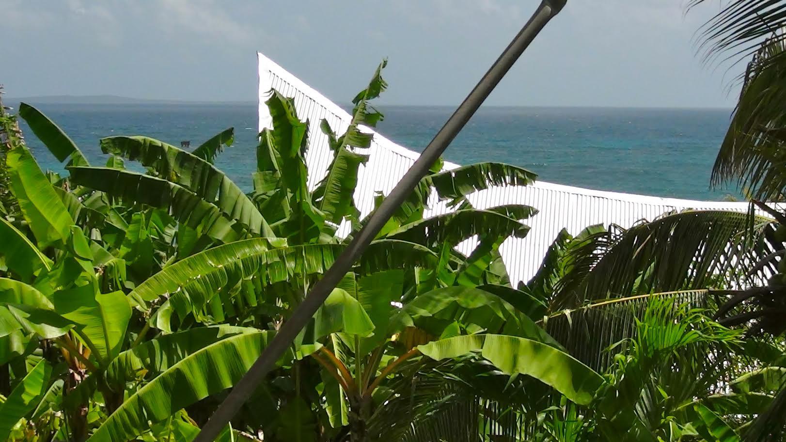 Los Escapados Eco-Cabin 3 ocean views