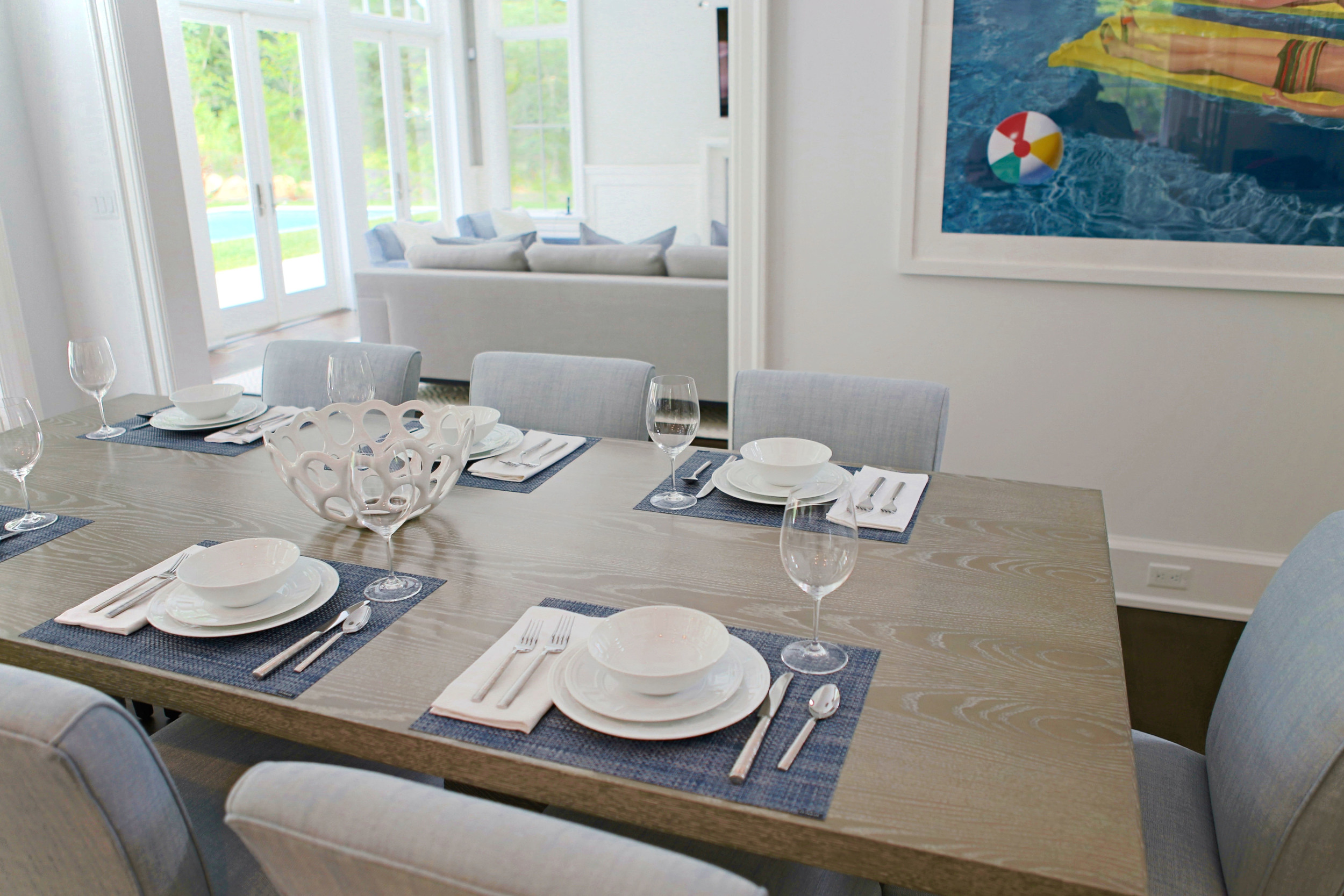 BRIDGEHAMPTON HOME