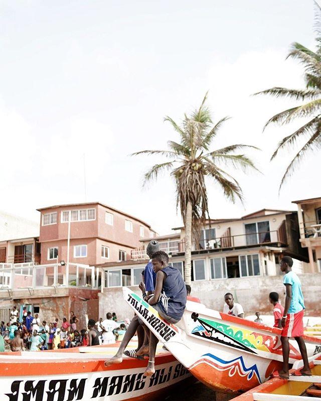 Sous le soleil de Dakar 📷: @cflgroupmedia  #dakar #ngor