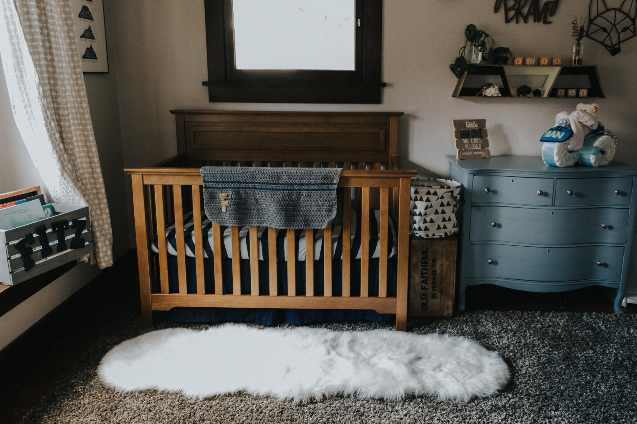 wanderlust nursery