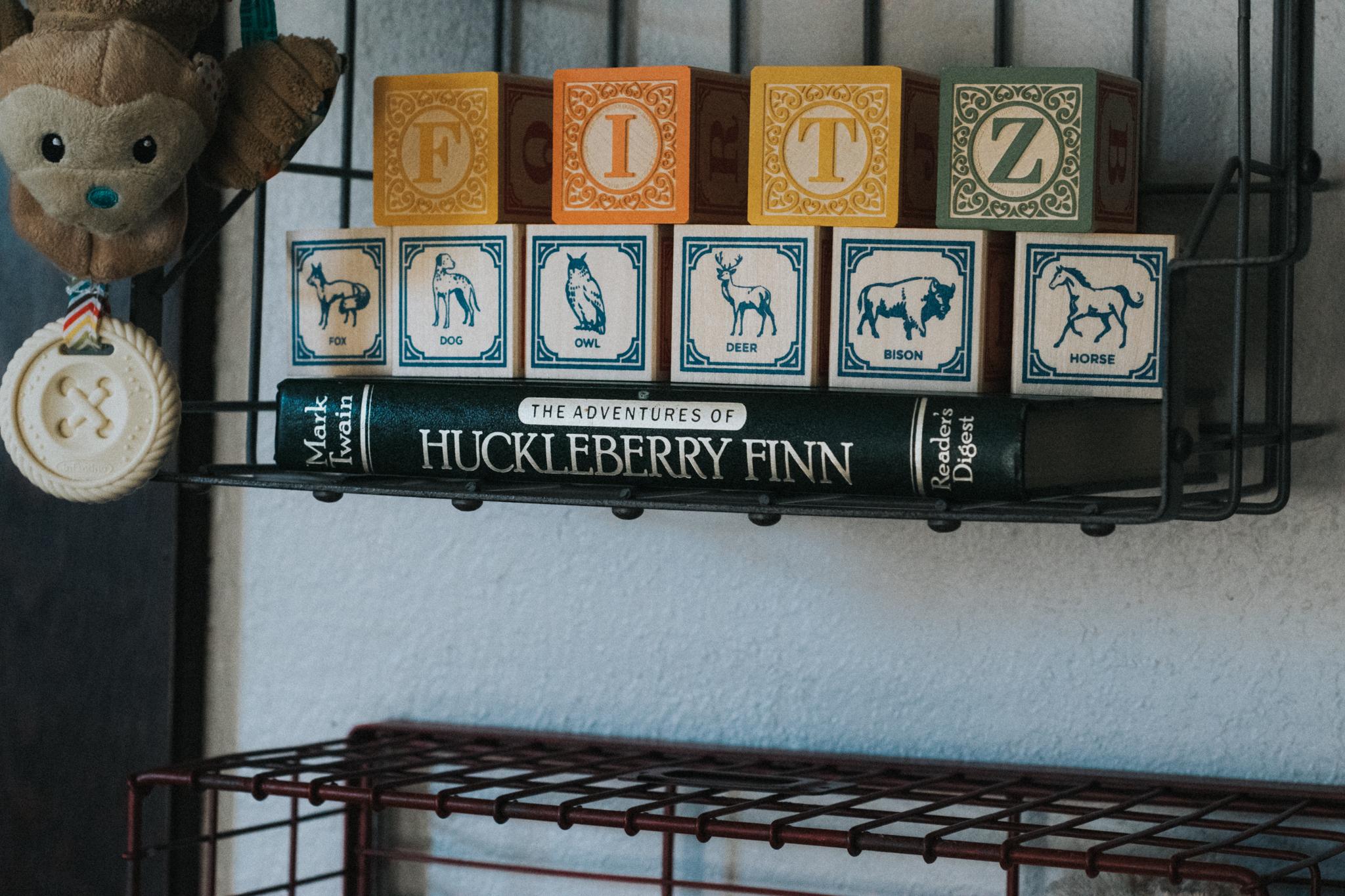 nursery tour, boys nursery, vintage inspired nursery, Adventure nursery, Wanderlust nursery