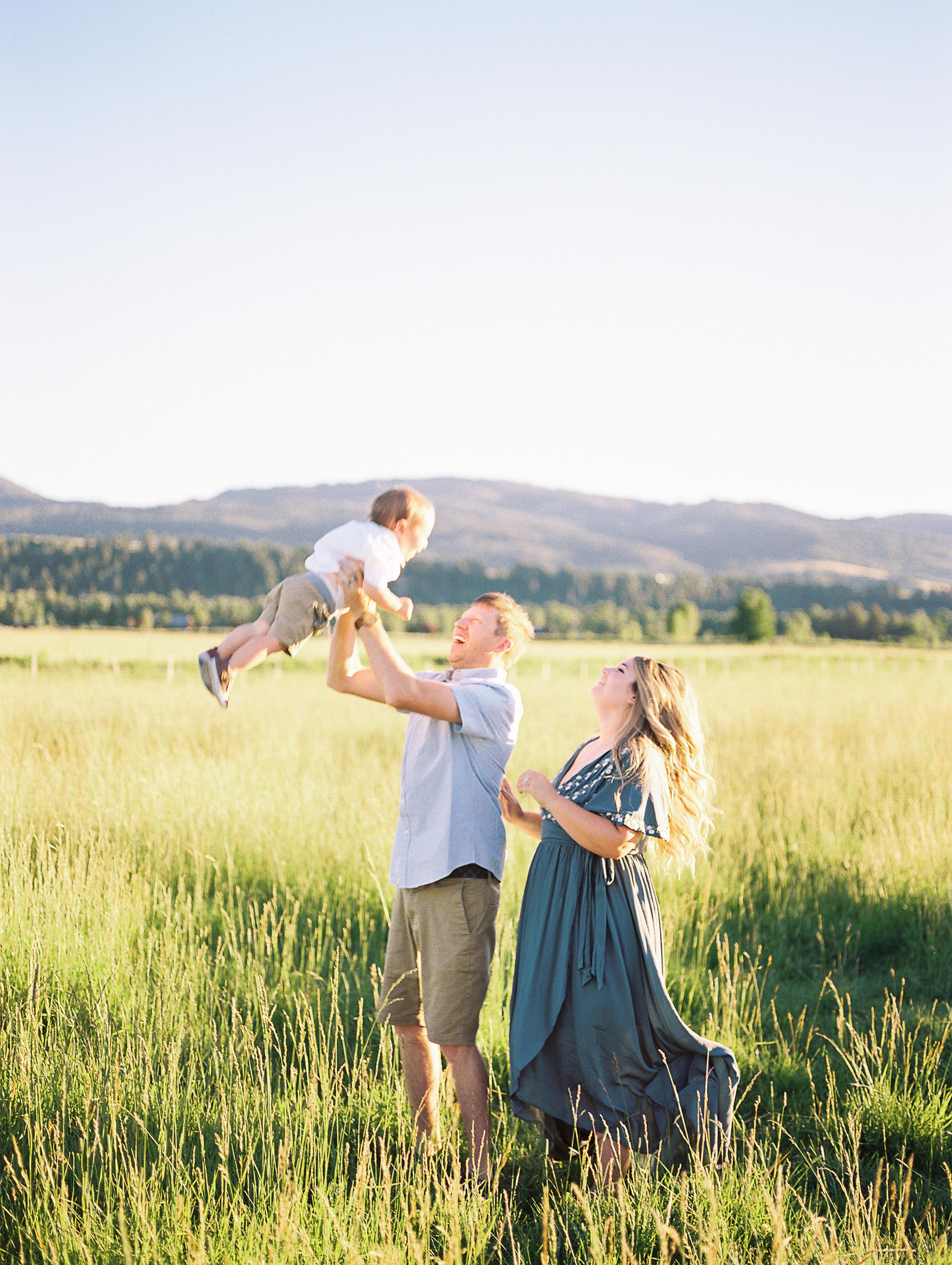 Family, Swan Valley, Film, Rainey Creek Farm, Rainey Creek Weddings, Farm life, open spaces, Idaho, Jackson Hole, Wyho boarder