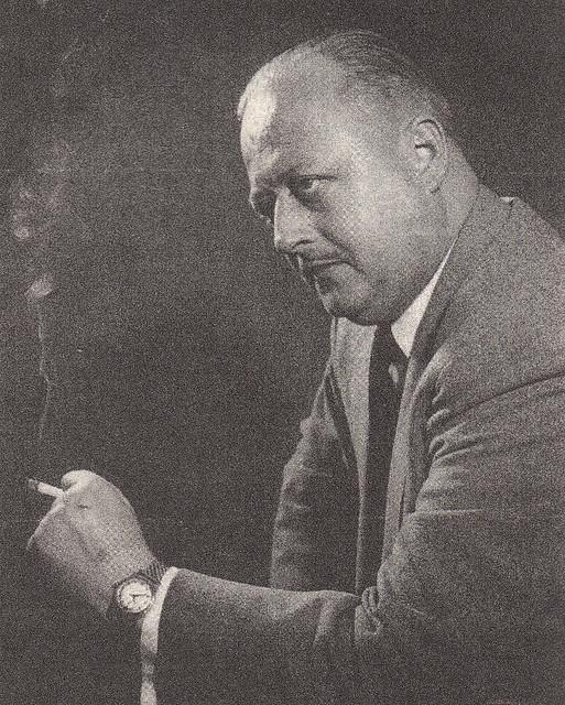 William K. Harvey