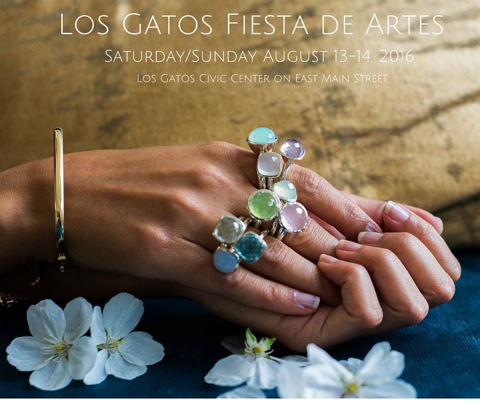 Shamila Fine Jewelry Los Gatos