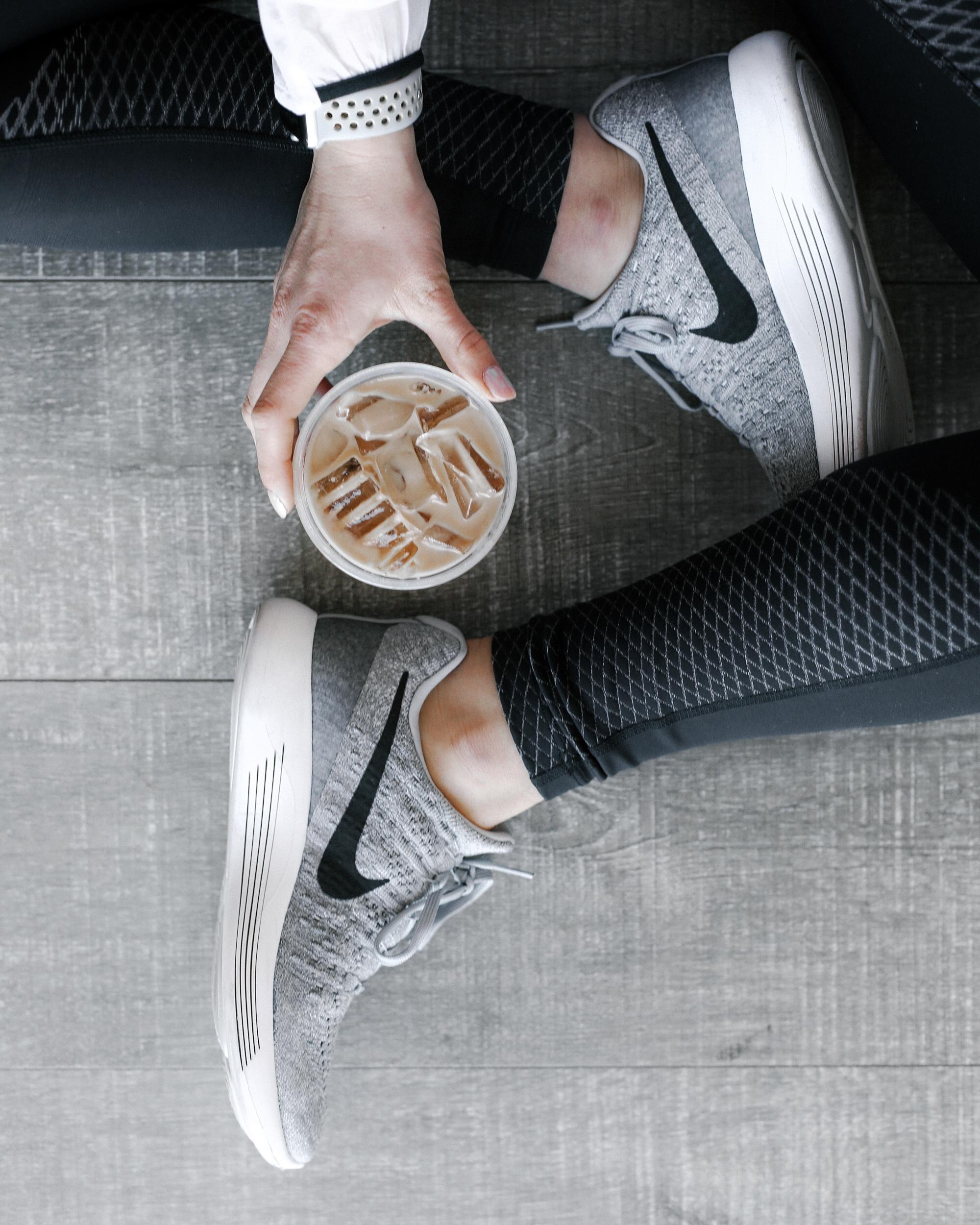 Nike x Coffee 'N Clothes