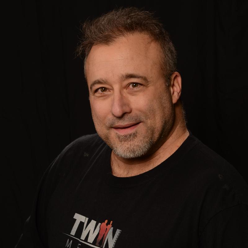 Lawayne Bontrager - VP, Creative Director