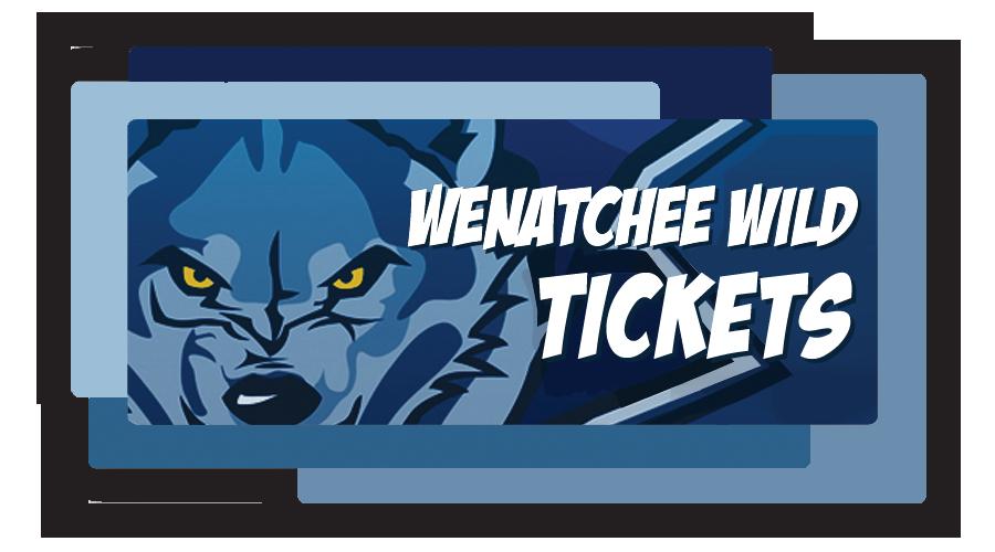 Click to purchase Wenatchee Wild hockey tickets