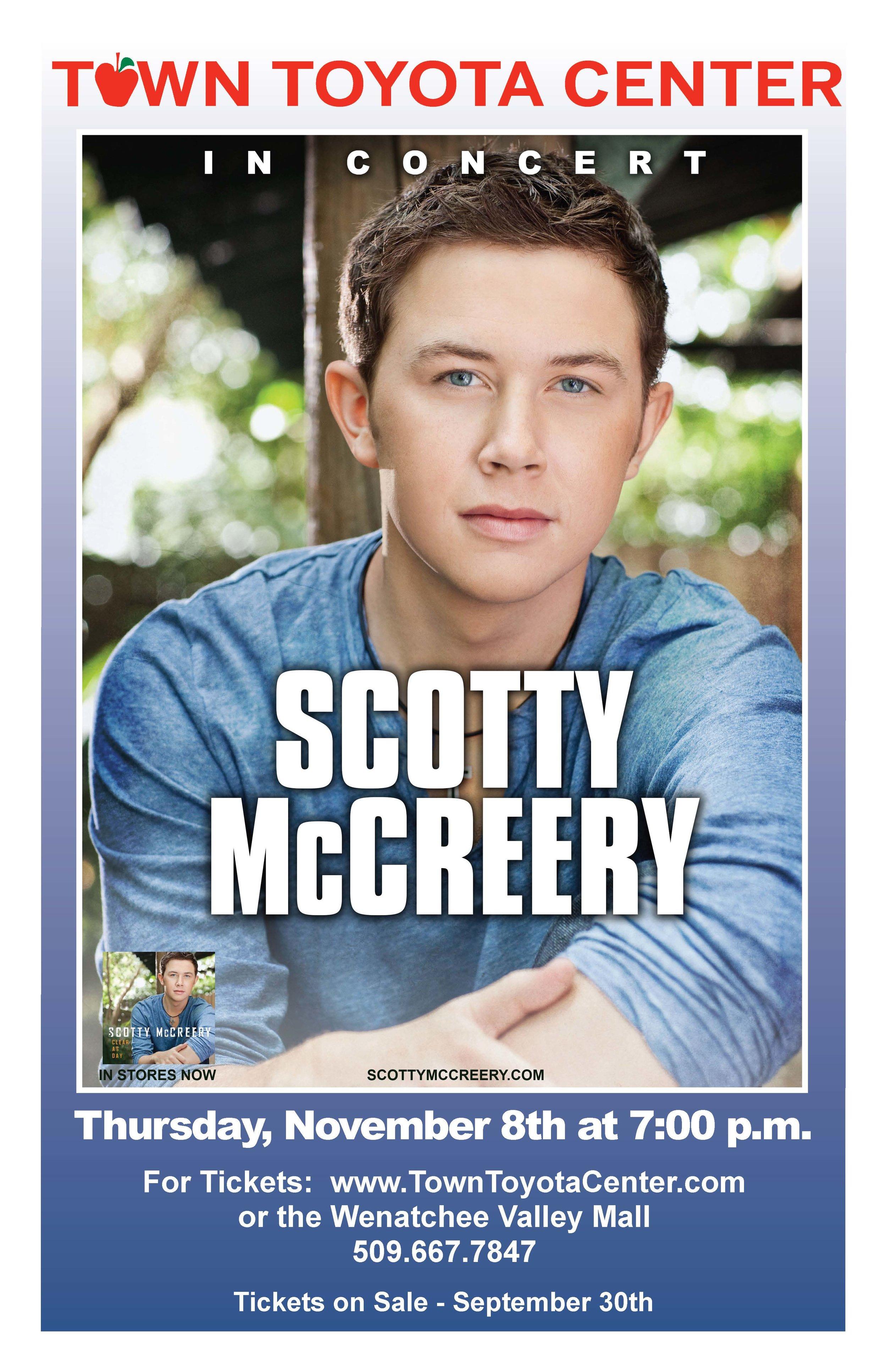 Scotty McCreery Poster.jpg