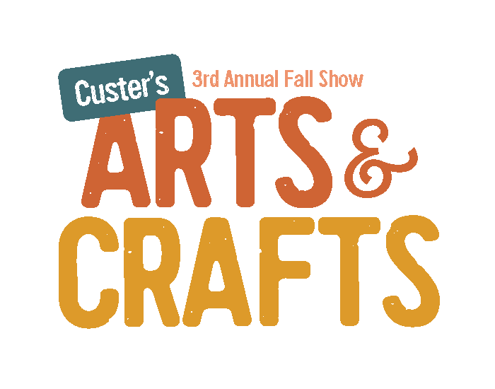 2015 3rd Annual Arts and Crafts Show logo.png