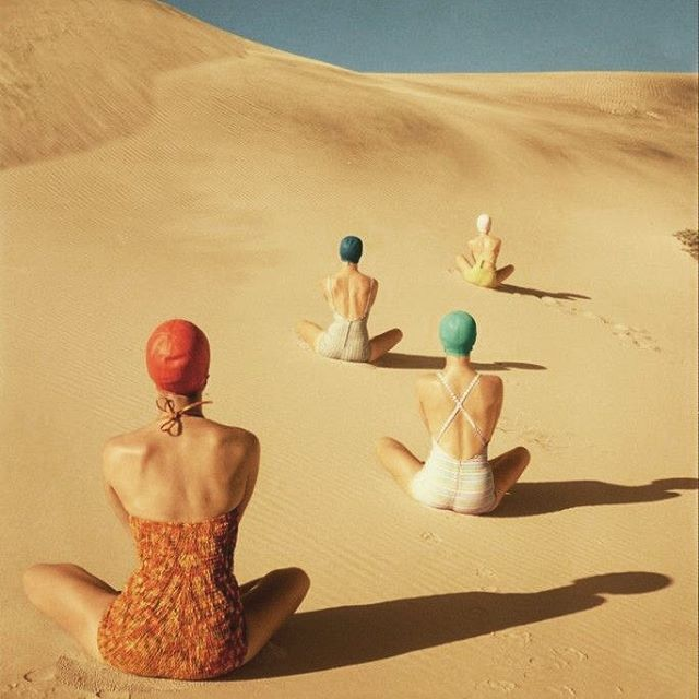 Vogue, June 1949 #cliffordcoffin   #inspiration #vogue #vintage #vsco