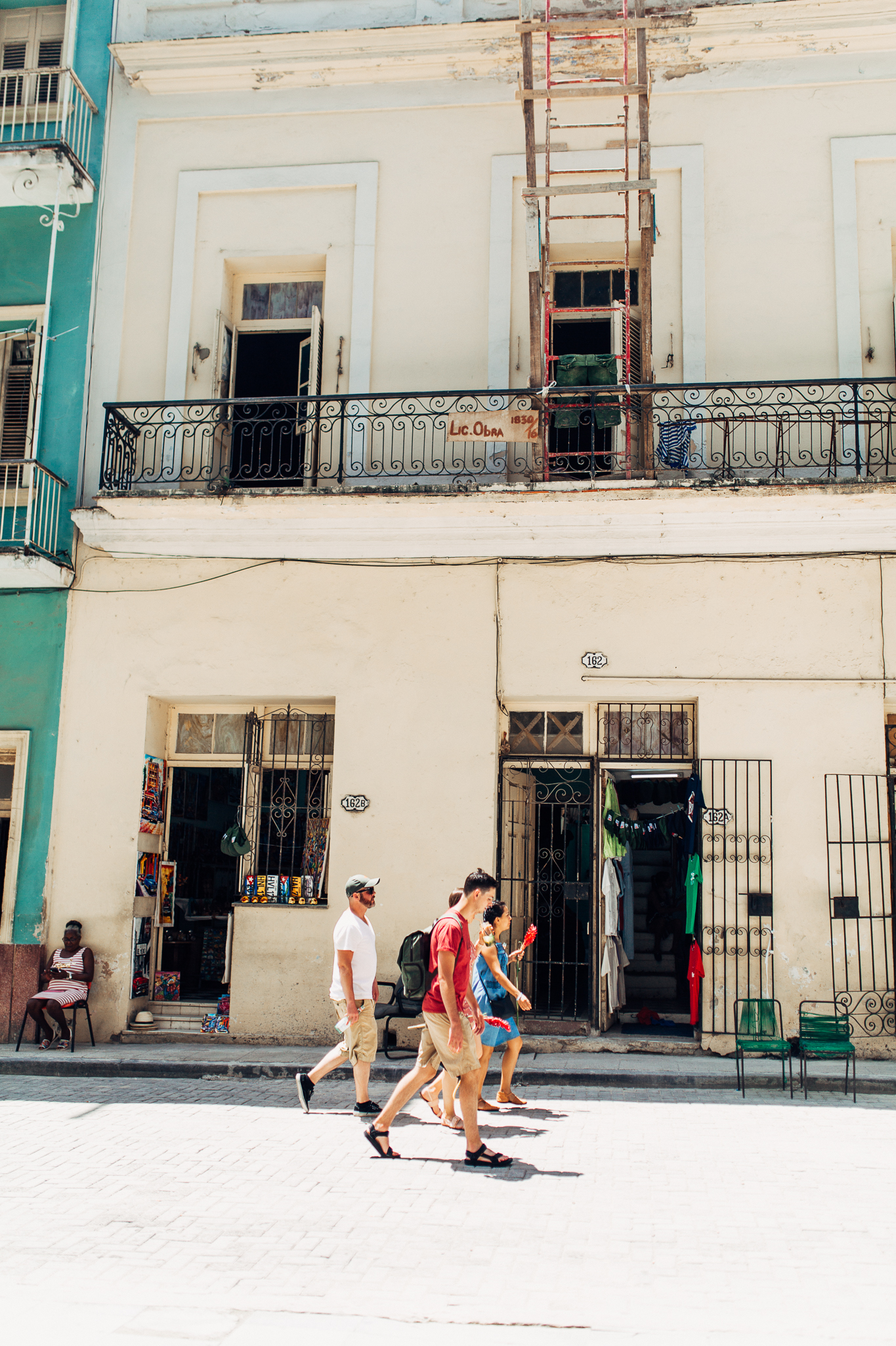 5 DAYS IN HAVANA